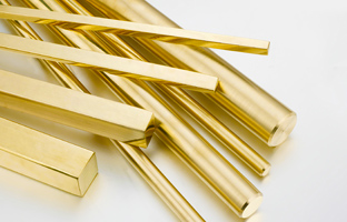 购买 卫浴环保黄铜合金材料