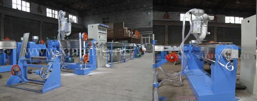 购买 Line for the production of cable