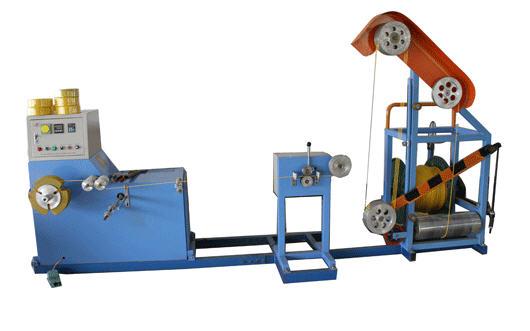 购买 High-speed automated line buhtovaniya cable, wire