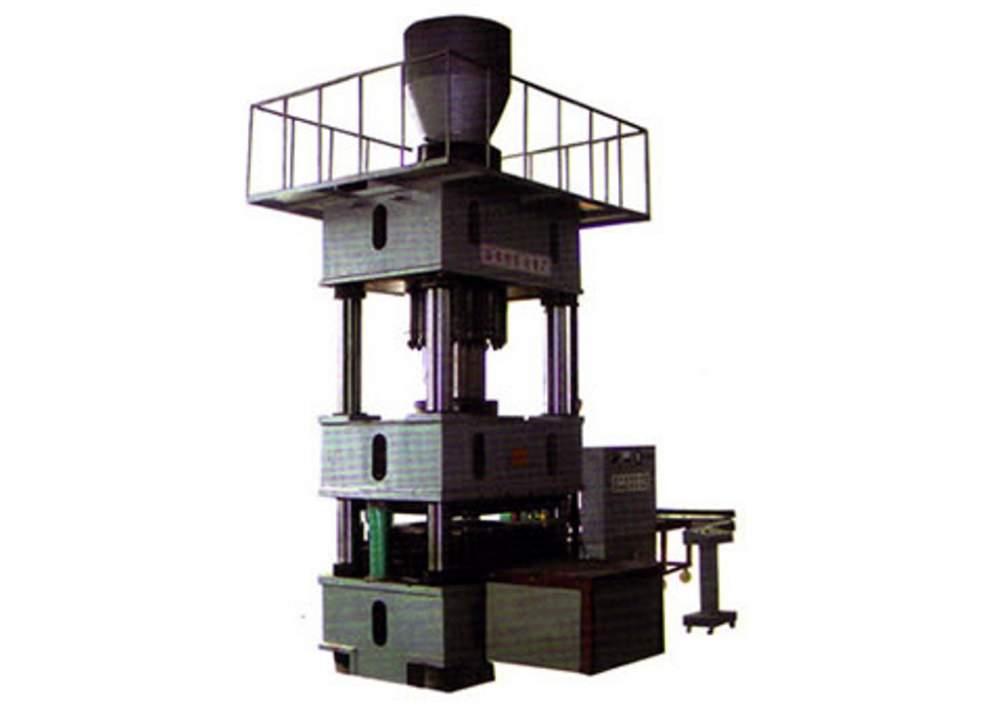 yb32系列四柱液压机