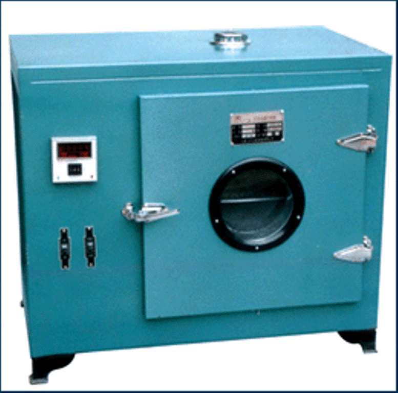 简介: 10l、101A、101AS型电热干燥箱最高工作温度均为300。工作室尺寸有大小五种规格,可供各种试品置入使用。它适用于烘焙、干燥、热处理及其他加热,工业上或试验都可使用。 (但不适用于带挥发物的物品置入干燥箱,以免引起爆炸)。 干燥箱之工作温度可由室温升10起到最高温度止,在此范围内可任意选定工作温度,选定后可借箱内自动控制系统使温度恒温。 10l型电热干燥箱工作室内装有电动鼓风机,促进室内热空气机械对流,使室内温度更为均匀。 箱体有一供放置试品的工作室,工作室内有试品搁板,试品可置于其上进行