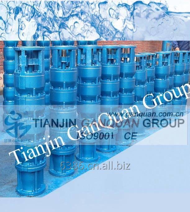 Buy Geothermal submersible borehole pump