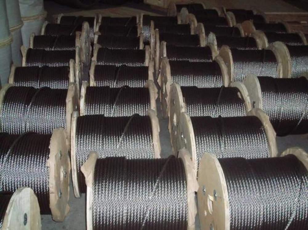 Buy 316不锈钢钢丝绳