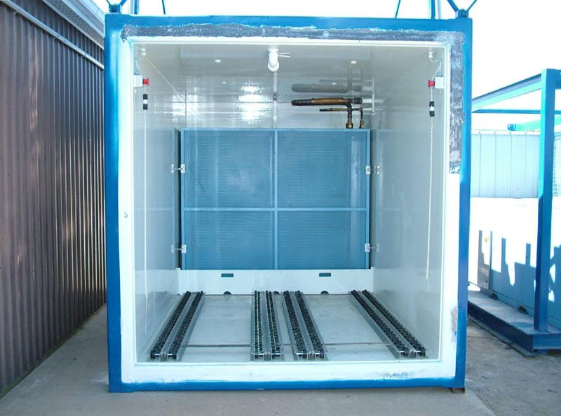 Buy Vacuum cooling equipment