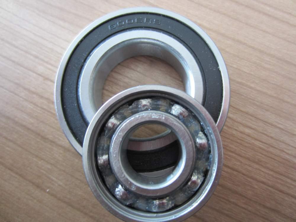 Buy Deep groove ball bearing