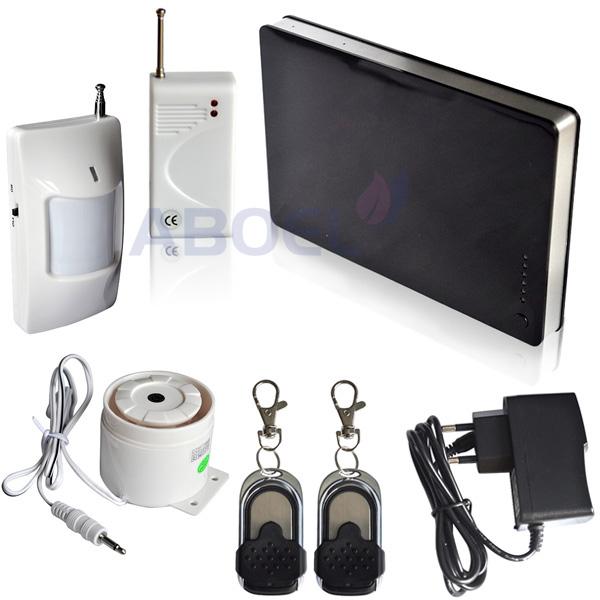 Buy GSM alarm security system