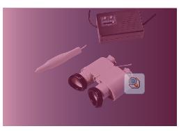 购买 供应龙达LD-A多功能弱视近视综合治疗仪