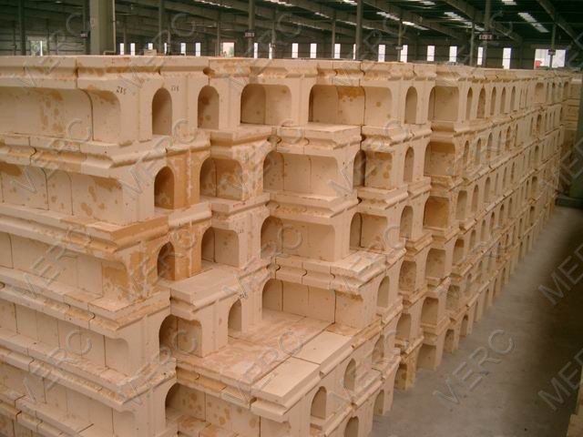 Buy Silica Brick for Coke Oven