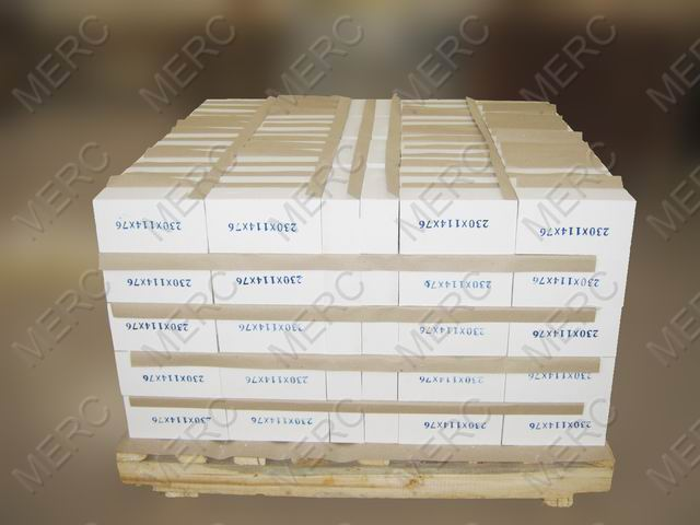 Buy Zero Expansion Silica Brick for Hot Repair of Glass Furnace