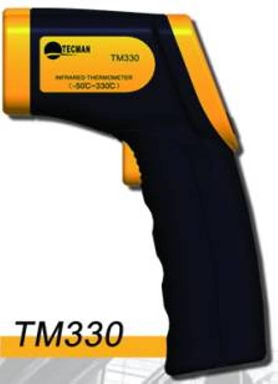 红外测温仪TM330