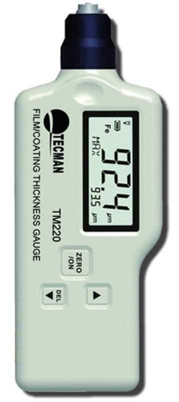 TM220一体式涂层测厚仪(铁基)
