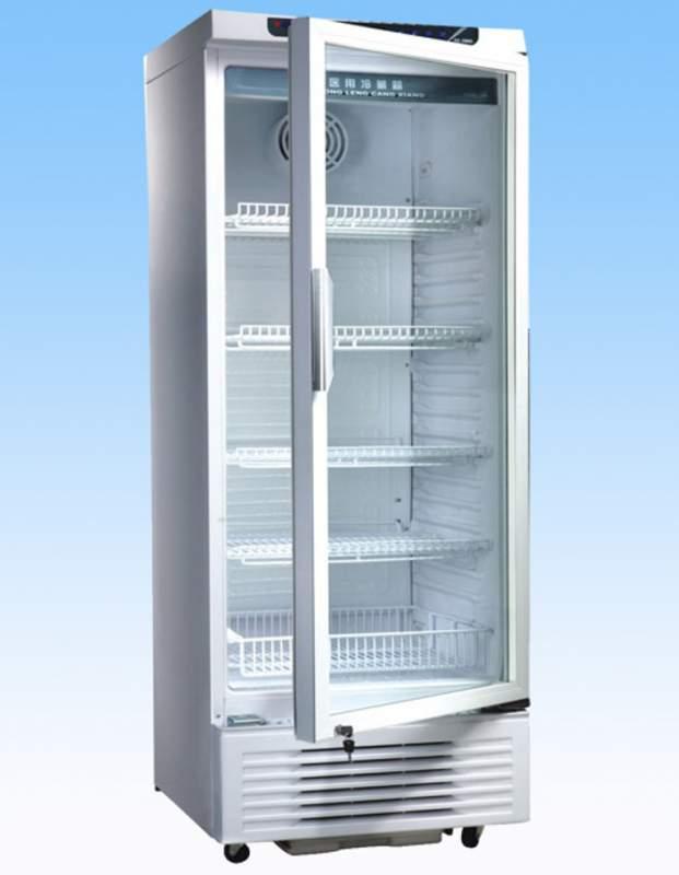 边m�d#yc(:(�zil_yc-260l/yc-300l 2-10℃医用冷藏箱