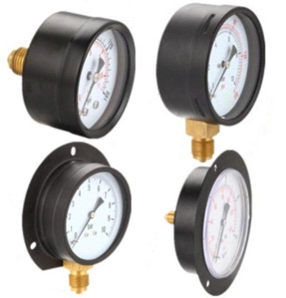 购买 Standard Pressure Gauge