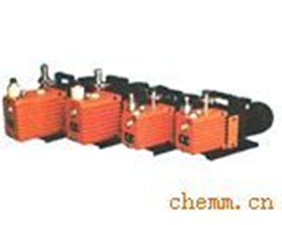 Buy 2XZ系列旋片式真空泵