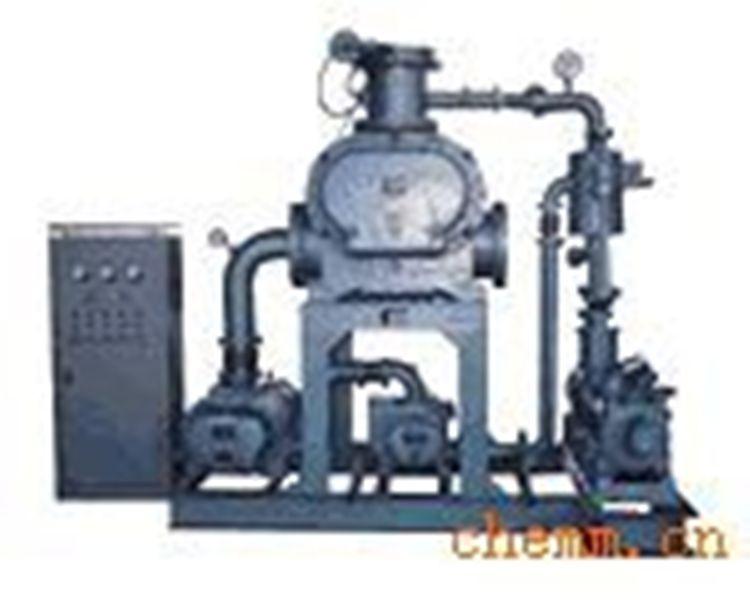 Buy JZJ2S系列罗茨水环机组