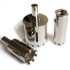 Buy Electroplated core drill bits