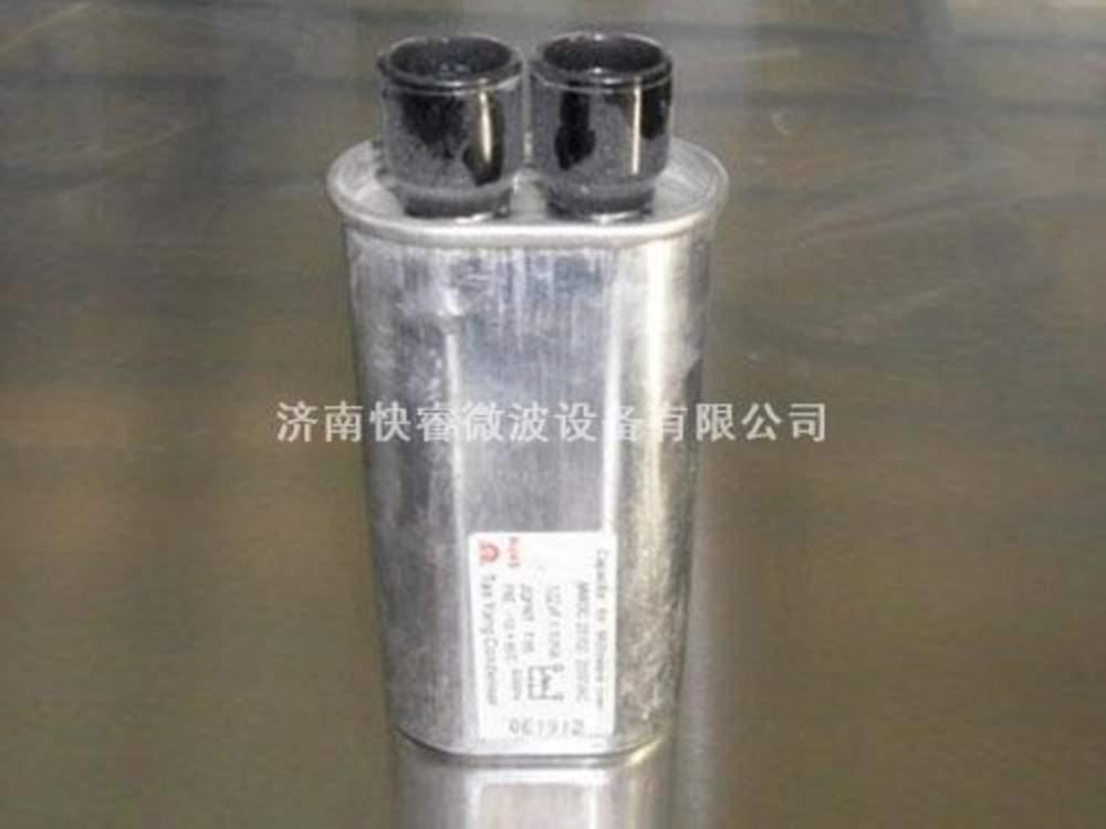 高压脉冲电容器 价格
