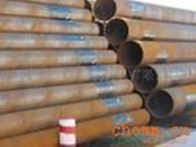 Buy 结构用无缝钢管