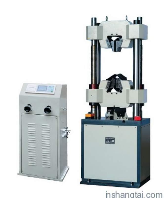 Buy WES系列数显液晶万能试验机