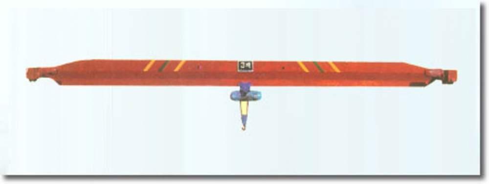 Buy LD--A型电动单梁起重机