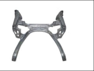 Buy BMW, Front Crossmember 5 Series BMW E60 31116759457
