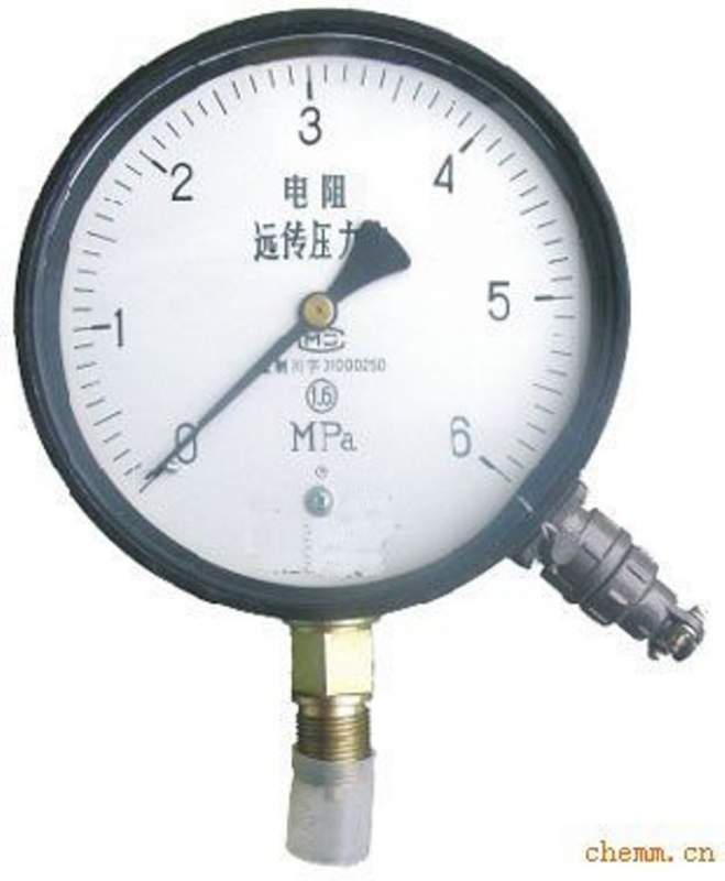 购买电阻远传压力表, 价格