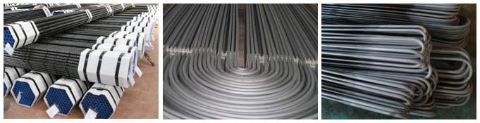 Buy Carbon & Alloy steel U tubes
