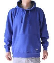 购买 Men′s Fleece Hoody Sweatshirt