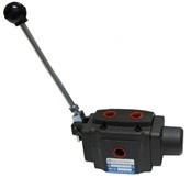 Hydraulic Manual Directional Valve