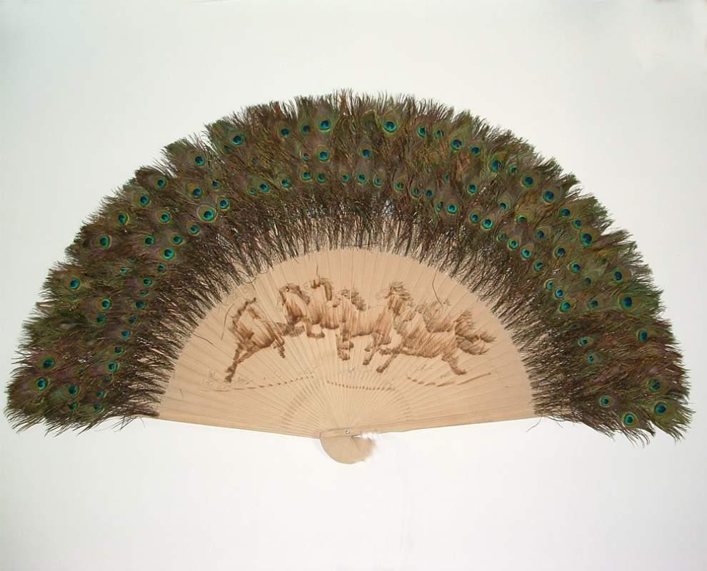 购买 羽毛工艺品