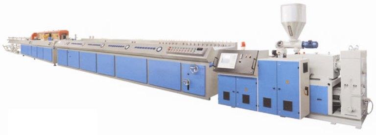 Buy PVC型材生产线