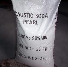购买 Caustic Soda