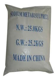 购买 Sodium Metabisulfite