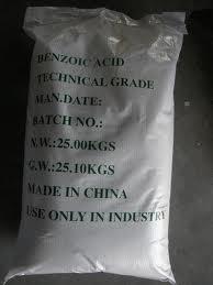 购买 Benzoic Acid