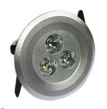 Buy 3X1W LED天花灯 PX-C0310
