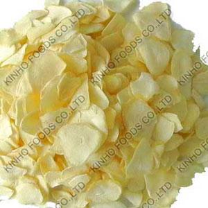 购买 Dehydrated garlic flakes