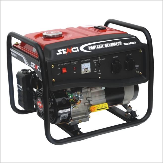 购买 Gasoline generator SC5000-I