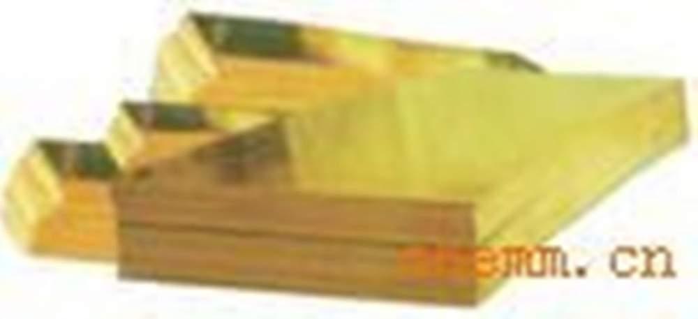 Buy H62黄铜板