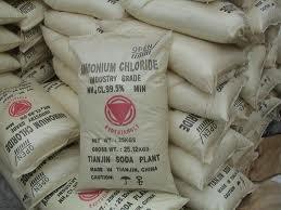 购买 Ammonium Chloride