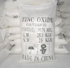 购买 Zinc Oxide