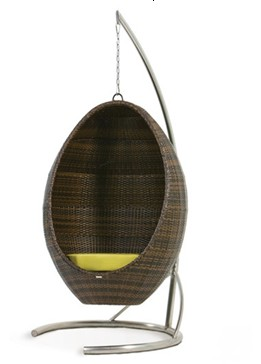 Buy Outdoor leisure furniture--swing chair