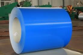 购买 Ppgi coils supplier