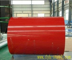 购买 Ppgi galvanized steel coils