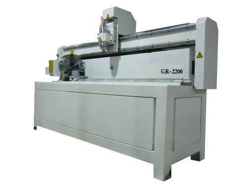 GR-2200圆柱体雕刻机