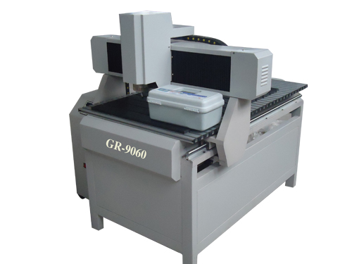 GR-6090 广告雕刻机