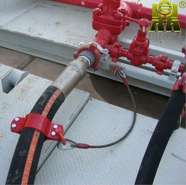 Rotary Drilling/Vibrator Hose