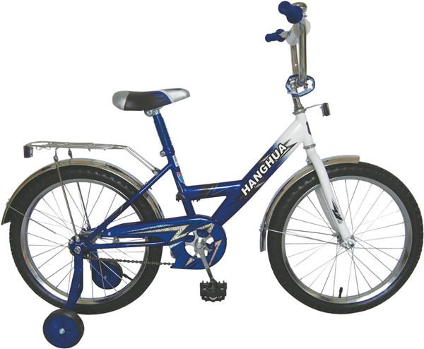 Buy HH-K2007 comfortable safe kids balance bike with unique design