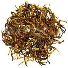 购买 Yunnan black tea
