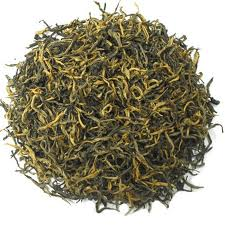 Dian Hong Mao Feng tea