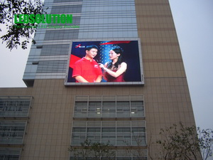 Buy Outdoor LED display